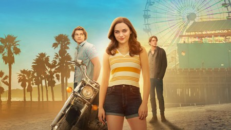 'Mi primer beso 2' es mejor que la primera entrega: una agradable comedia romántica para Netflix