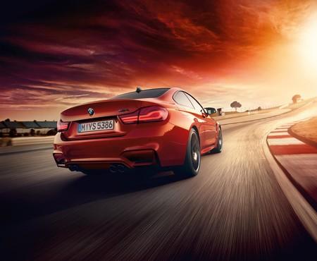 Los BMW M3 y M4 estrenan