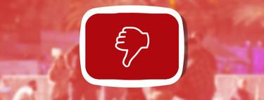 YouTube pagará 150 millones de dólares por escándalos de privacidad según Bloomberg, y el acceso a su web para niños no convence