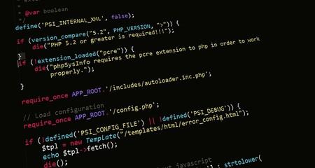 Programa Informatico Segob Mexico