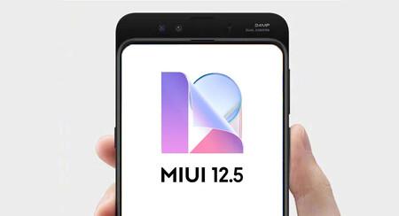 Xiaomi confirma que los Mi 8, Mi 8 Pro, Mi Mix 3 y Mi Mix 2S también recibirán MIUI 12.5