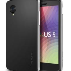 Foto 2 de 7 de la galería spigen-nexus-5 en Xataka Android