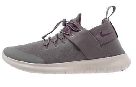 50% de descuento en las zapatillas deportivas Nike Free Run CMTR 2017 Premium: ahora cuestan 54,95 euros en Zalando