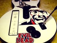 'Guitar Hero', Wii y 'Posesión Infernal'