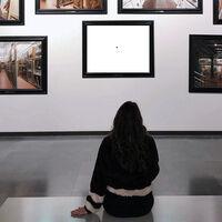 El arte era esto: venden un NFT de un píxel por 1,36 millones de dólares