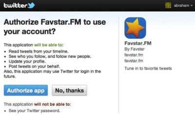 Twitter rediseña sus páginas de autorización y experimenta con nuevos anuncios
