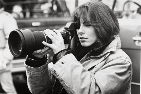 La evolución de Kathryn Bigelow: desde la acción de serie B al thriller político