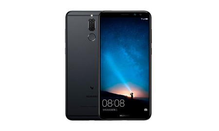 Ahora en eBay, tienes el Huawei Mate 10 Lite por sólo 260 euros