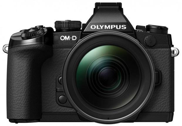 Foto de Olympus E-M1 (2/7)