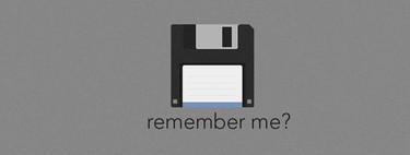 Al disquete no lo recordaba ni su padre, pero sí Linux: pronto esto dejará de ser así