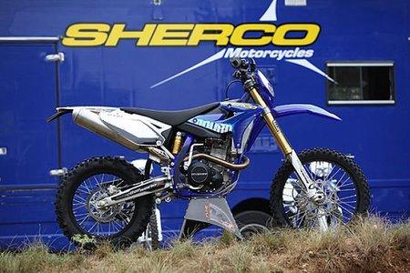 Sherco 51iF 2011