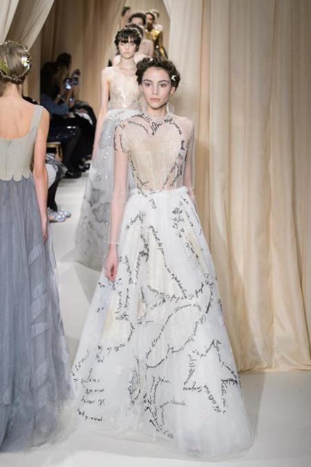 Valentino Haute Couture Spring 2015 Pfw49