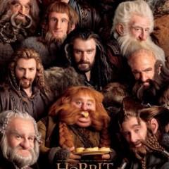 Foto 6 de 28 de la galería el-hobbit-un-viaje-inesperado-carteles en Blogdecine