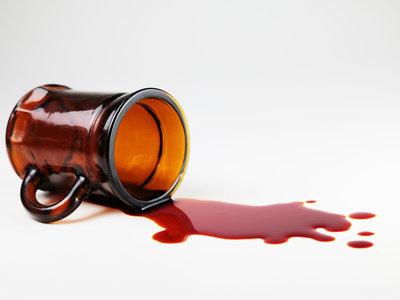El consumo crónico de alcohol destroza tu organismo y te mata, así de claro