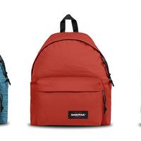 La mochila Eastpak acolchada Pak'R Logo está en Amazon en diferentes colores por 35,90 euros