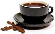 Conocer el contenido de cafeína de los productos