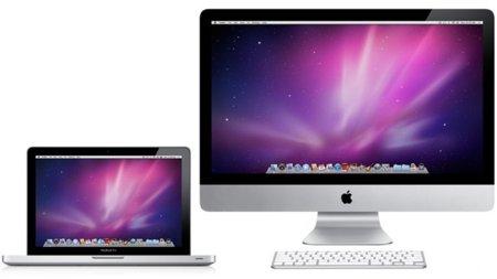 Los mejores Macs del 2010 en Applesfera: iMac de 27 pulgadas y MacBook Pro de 13 pulgadas