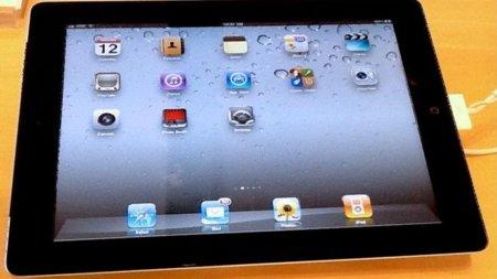 iPad es el responsable del 1% del trafico web mundial