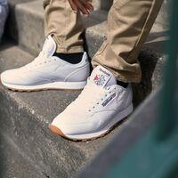 Llegan las rebajas al outlet de Reebok: zapatillas y ropa deportiva con descuentos de hasta el 50% para él y para ella