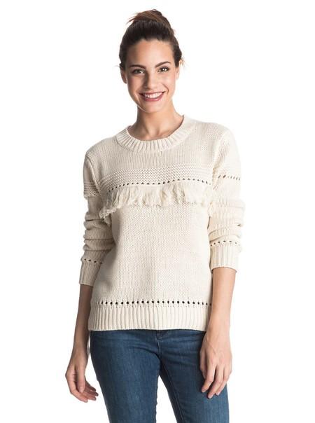 Por 31,95 euros podemos hacernos con el suéter para mujer Roxy Cove Dweller en eBay. Envío gratis