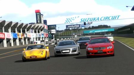 La saga de Gran Turismo supera los 75 millones de juegos vendidos