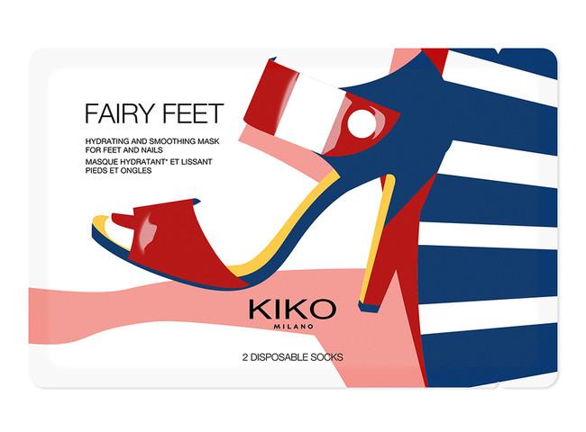Fairy Feet Kiko