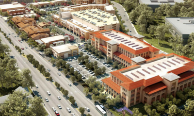 Apple alquila todavía más oficinas cerca de su nuevo Campus 2 en Cupertino