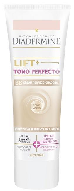 Una BB Cream al alcance de todas gracias a Diadermine
