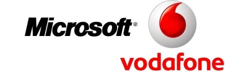 Microsoft y Vodafone van de la mano con Soluciones Unificadas