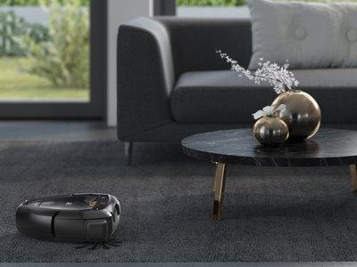 El AEG RX9 es el último modelo de robot de limpieza que llega para ampliar un catálogo cada vez más extenso