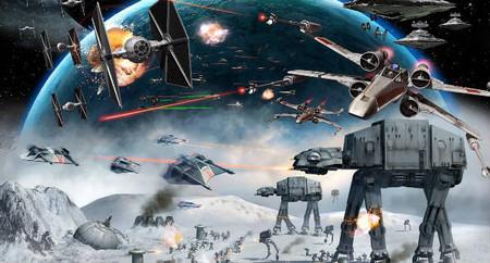 EA Canada podría estar trabajando en un Star Wars de mundo libre