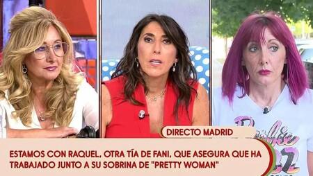 Raquel Fani Carbajo