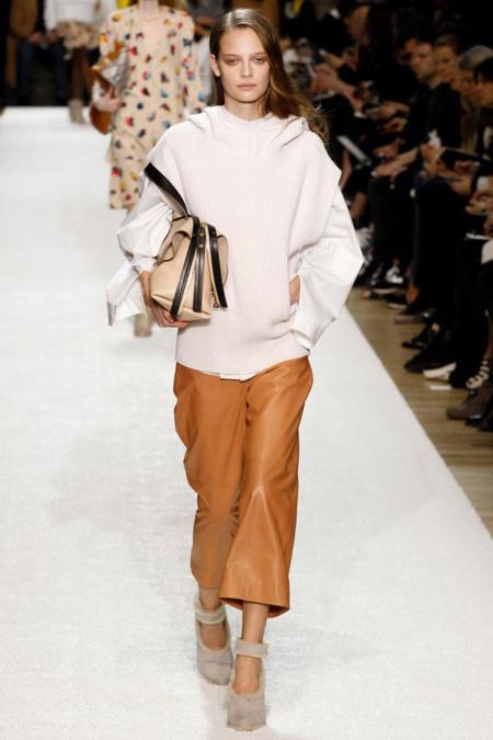 ¿Te apuntas a la moda de los pantalones culotte?