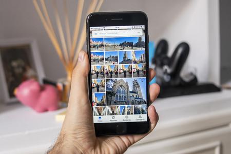 Cualquier enlace de Google Fotos que compartes puede ser abierto por desconocidos, aunque no tengan permiso de acceso