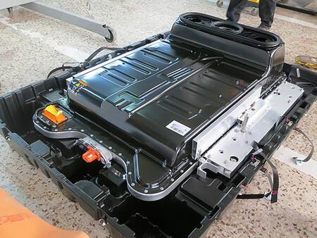 Bateria De 41 Kwh De Renault Zoe