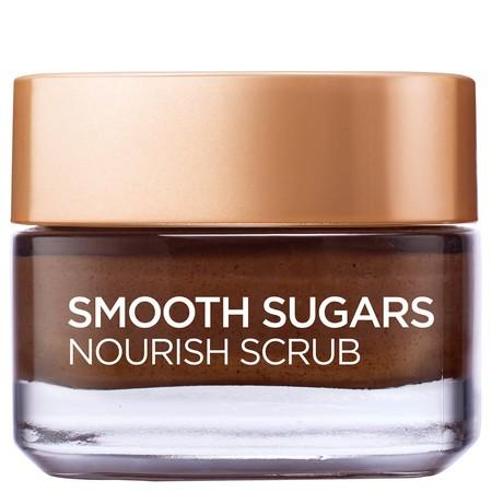 L'Oréal Paris Azúcares Suaves Exfoliante Facial Nutritivo