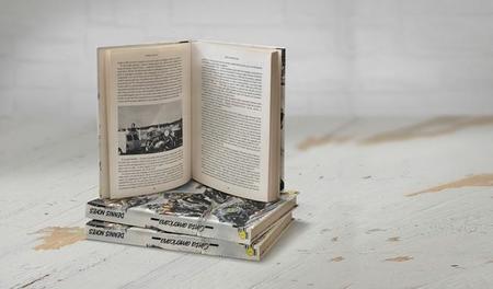 Cinta Americana, el libro