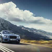 Bentley Flying Spur W12 S, así es el sedán más rápido de Crewe