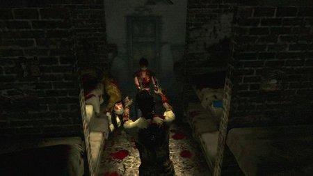 Resident Evil Code: Veronica X