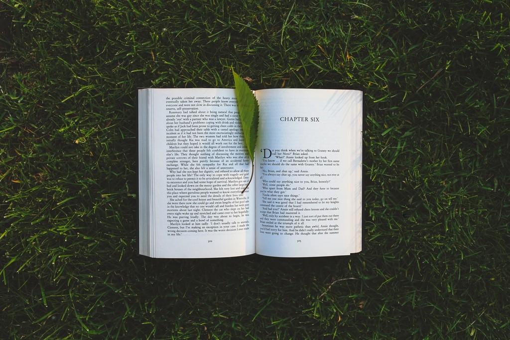 23 libros que el equipo de Xataka recomienda por el Día del Libro de 2019