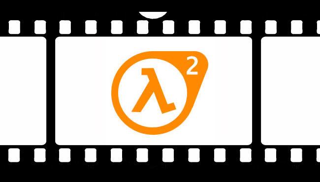 Half Life Movie