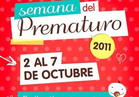 La Semana del Prematuro 2011 en Argentina