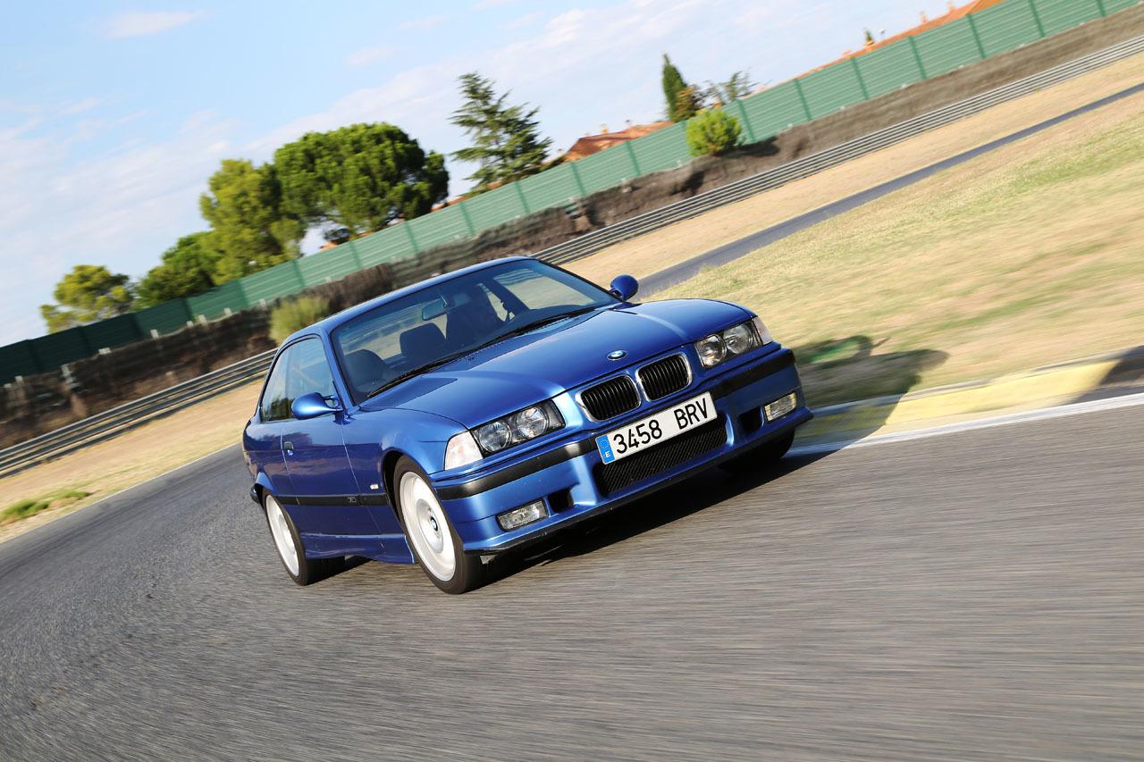 Foto de BMW M3 30 Aniversario (61/80)