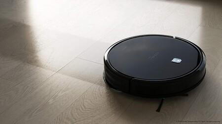 El robot aspirador Conga 990 Vital también friega tu casa y hoy en Plaza lo tienes por 104 euros con este cupón de descuento
