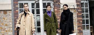 Así combinan los siete colores de la temporada las que más saben de moda