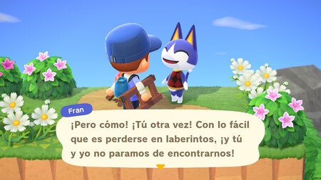 Animal Crossing New Horizons Primero Mayo 2021 13