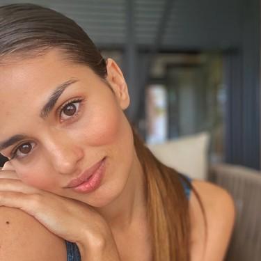 Sara Sálamo, la nueva imagen de la línea de belleza vegana low cost de Lidl, Cien Skin Foodies, nos habla de sus rutinas beauty
