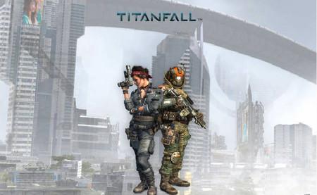 Titanfall tendrá prueba Alpha en Xbox One ¡Regístrate ahora!