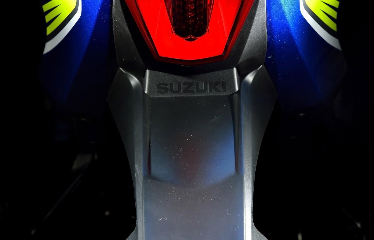 Foto de Suzuki GSX-R1000 2017 (21/86)