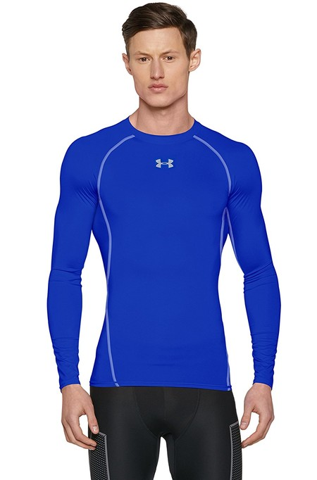 Desde 16,03 euros en Amazon tenemos camisetas de compresión de manga larga Under Armour Ua Hg Armour Ls
